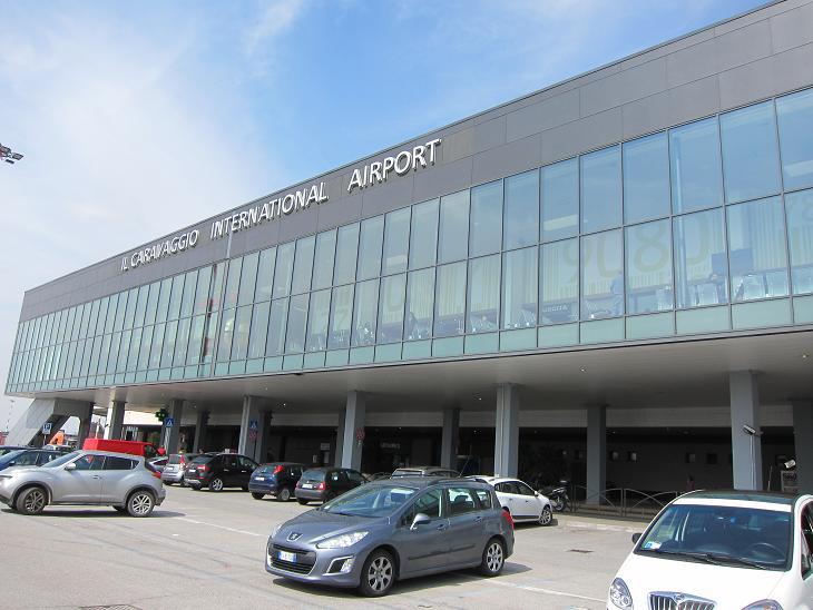 Aeroporto Di Orio Al Serio Inaugurati I Lavori Di Ampliamento Dell