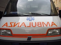 MONTENEGRONE: INCIDENTE IN GALLERIA, 4 AUTO TAMPONATE