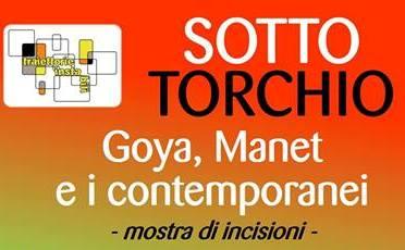 """VILLA DI SERIO: MOSTRA DI INCISIONI """"SOTTO TORCHIO"""""""