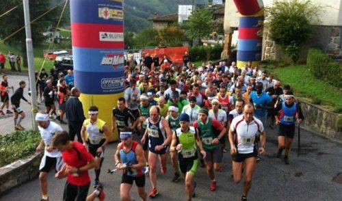 Val Gandino Vertical, domenica 17 settembre torna la sfida al Pizzo Formico