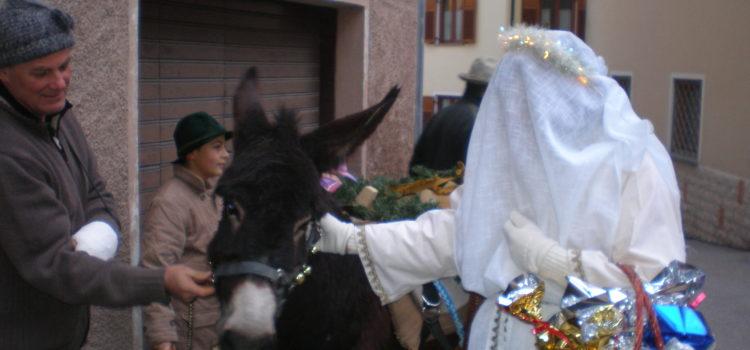 Aspettando Santa Lucia, gli eventi in Val Seriana e Val di Scalve