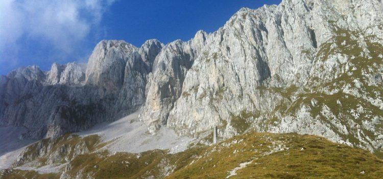 Pronti al primato targato Val Seriana? Il 9 luglio l'Abbraccio della Presolana – foto