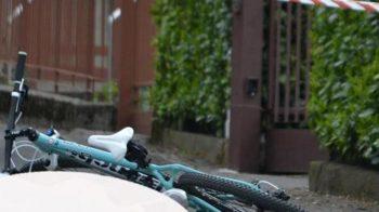 ciclista travolto ad Alzano valseriananews