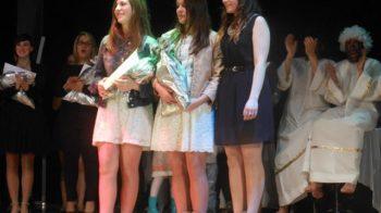le vincitrici del Gandinfestival 2014 valseriananews