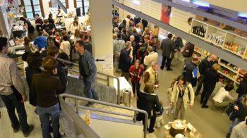 Inaugurazione bar e bottega Gherim a Nembro valseriananews