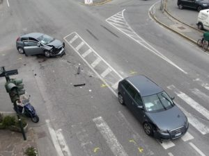 incidente comenduno