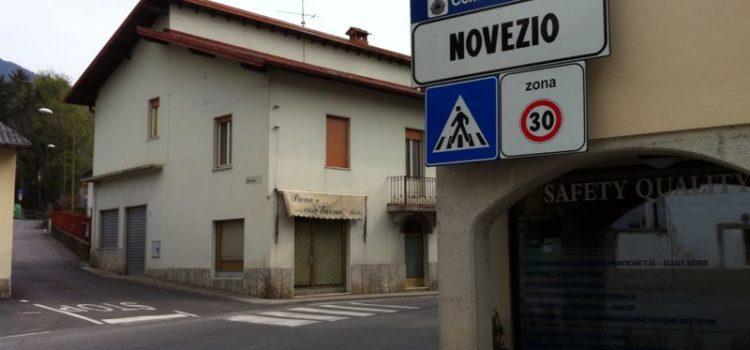 NOVEZIO DI CERETE: ARRESTATO LADRO 37ENNE ALBANESE