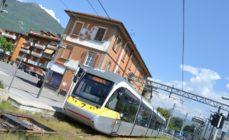 Inserito nel Piano Regionale Mobilità e Trasporti il prolungamento TEB fino a Vertova