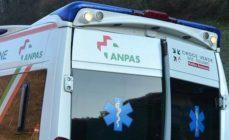 Tamponamento e motociclista ferito: mattinata critica sulle strade della Val Seriana