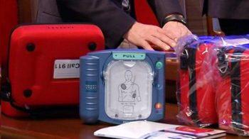 defibrilaltori