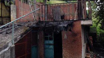 cascina bruciata gazzaniga