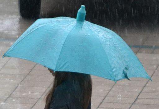 Meteo – Verso un fine settimana piovoso, meglio domenica