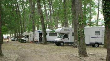 raduno camper