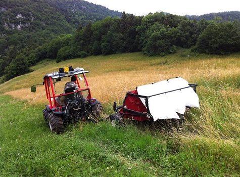 SUL MODELLO EUROPEO IL PARCO DELLE OROBIE PROPONE AGLI AGRICOLTORI LA FILIERA DEL FIORUME
