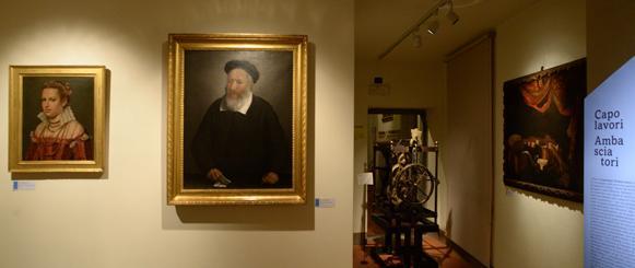 IL REALISMO DEL MORONI PROTAGONISTA AL MUSEO ARTE TEMPO DI CLUSONE