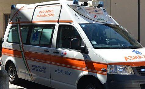 Bambino di 8 anni travolto da un'auto ad Onore, ricoverato ad Alzano