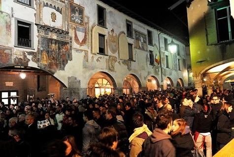Sabato 11 e domenica 12 novembre Clusone in festa con l'Estate di San Martino