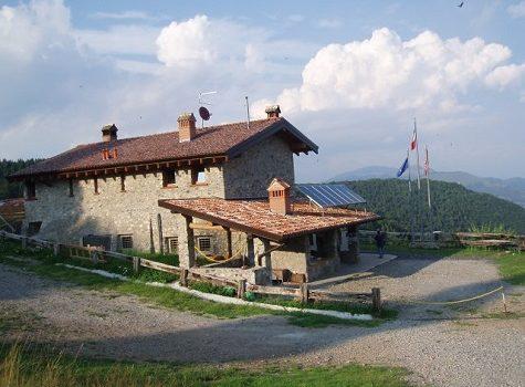 """""""Sentiero Caslini"""", 30 km sulle tracce dei partigiani"""