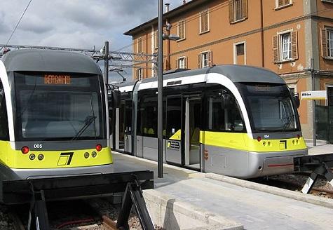 Tram in Val Brembana, c'è il finanziamento dal Ministero