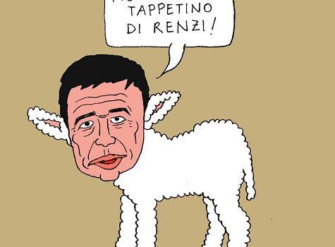DOPO L'ELEZIONE DEL PRESIDENTE DELLA REPUBBLICA