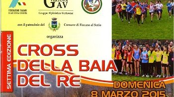 Cross Baia del Re