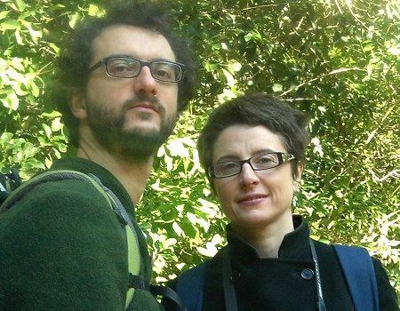 INTERVISTA A BARBARA BORLINI E FRANCESCO MEMO