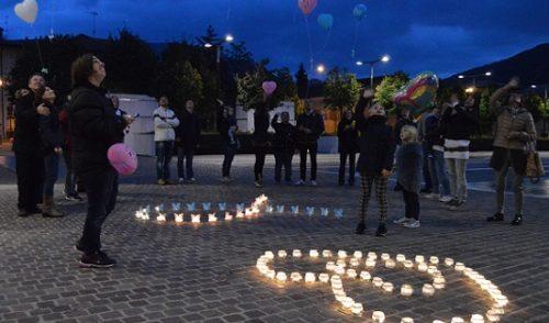 Lutto perinatale, a Nembro un evento per la Giornata Mondiale