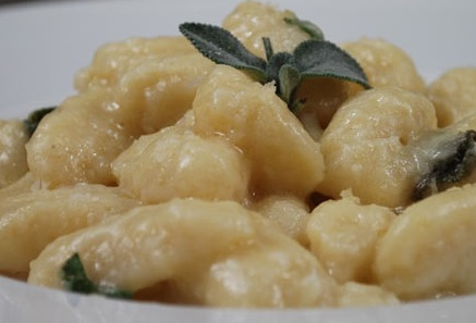Ricetta Gnocchi In Colla.Gnocchi In Colla Valseriana News