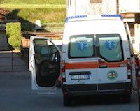 ambulanza copro volontari presolana