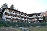 albergo alprimolus