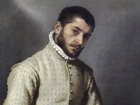 Giovanni Battista Moroni conquista New York