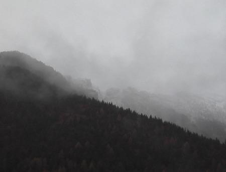 Meteo – Fine settimana instabile con temperature in calo