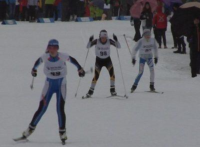 """""""Winter Games"""", a Schilpario tre giorni con i giovani fondisti"""