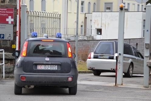 Valium a Piario e morti sospette, cade l'ipotesi di omicidio