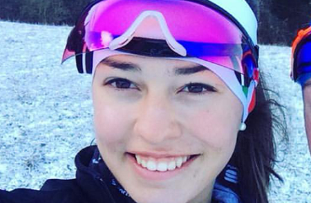 Martina di bronzo a Santa Caterina, buon inizio di stagione per la sciatrice di Clusone