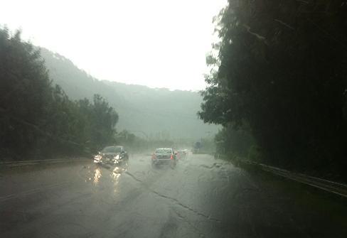 Meteo – Tante piogge ad inizio settimana ma con temperature miti