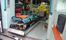 Infortunio sul lavoro a Fiorano al Serio, feriti due operai