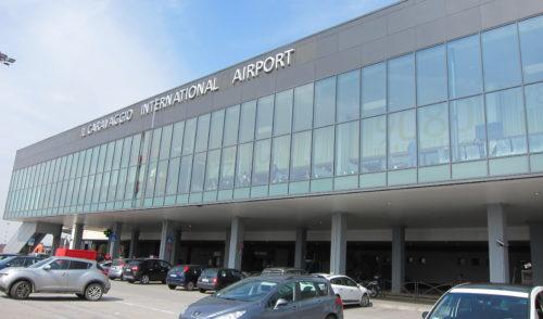 Voli extra natalizi all'aeroporto di Bergamo per Reggio Calabria, Catania, Palermo e Barcellona