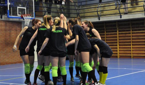 Valle Volley: lunedì la ripresa degli allenamenti, aperte le iscrizioni