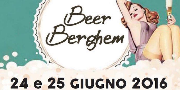 """Torna a Casnigo l'appuntamento con la """"Beer Berghem"""", la due giorni dedicata alla birra made in Bergamo"""