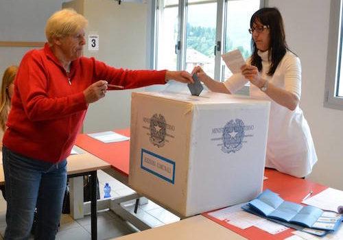 Elezioni 2019, le liste in Val Seriana e Val di Scalve