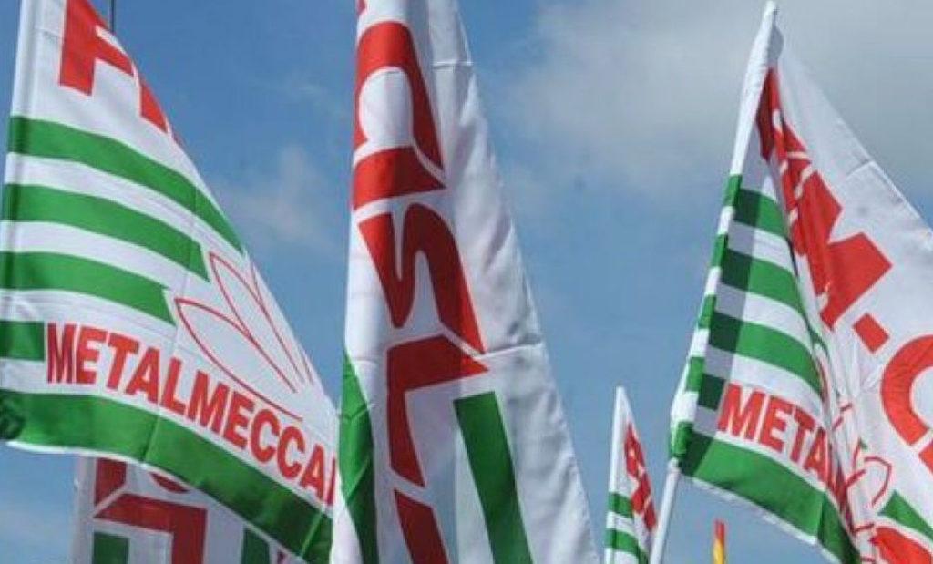 Metalmeccanici, continua la protesta a Brescia e a Bergamo ...