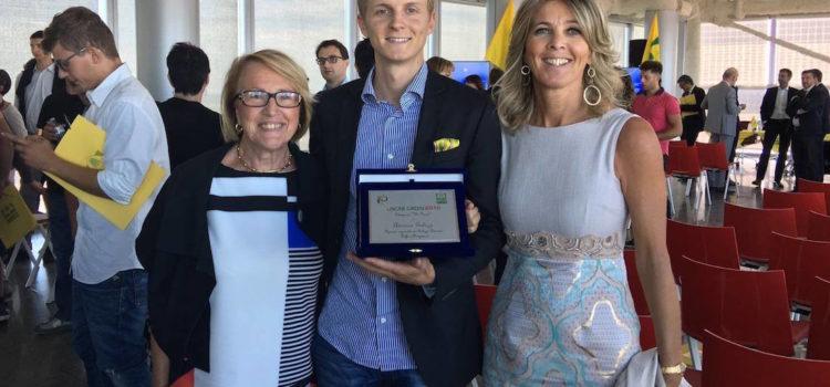 Giovani imprenditori con idee vincenti: Oscar Green ad Adriano Galizzi