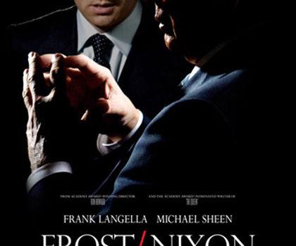 Frost/Nixon – Il duello (Frost/Nixon)