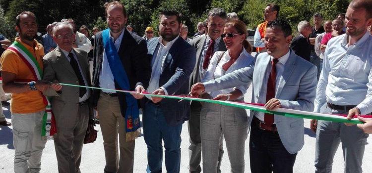 Acqua della Val di Scalve depurata, inaugurato a Dezzo il nuovo impianto – video