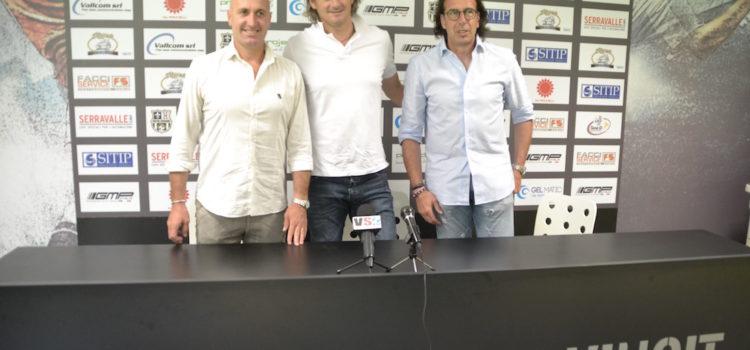 Virtus Bergamo, Madonna riconfermato alla guida della squadra