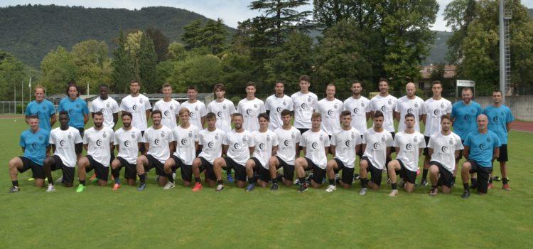 Nuova rosa per la Virtus Bergamo, squadra al completo per la prossima stagione