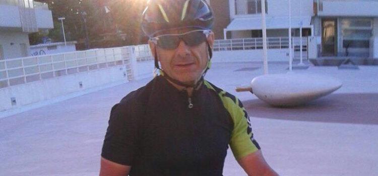 Da Barzizza al mare con la bici, 400 km in 14 ore