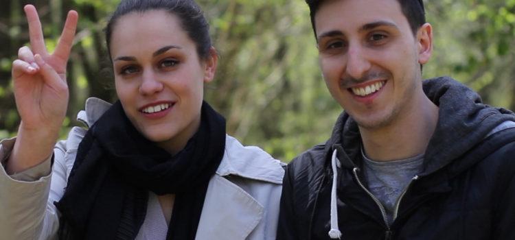 I cineasti bergamaschi selezionati ufficialmente a Bilbao