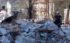 Terremoto: aiuti anche dalla Val Seriana. Pronte a partire 4 unità cinofile Argo, allertata la Croce Blu di Gromo